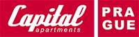 capital apartments prague logo